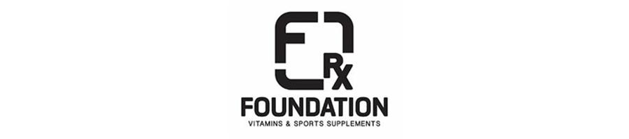 Foundation Rx Vitamins & Sports Supplements
